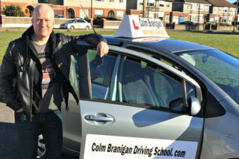 driving instructor training dublin